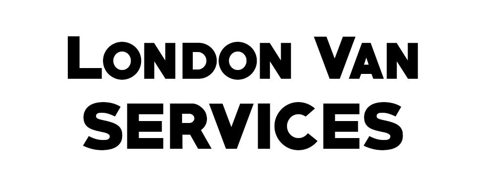 London Van Services