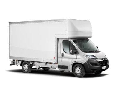 London Van image 3